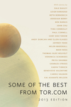 Cover of Some of the Best From Tor.com, 2013 Edition