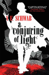 Cover of A Conjuring of Light