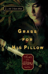 Cover of Grass for His Pillow